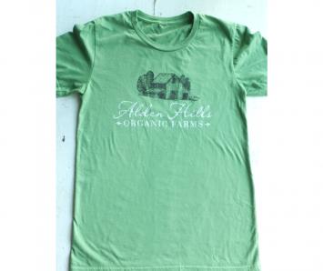 Alden Hills T-shirt Size Small