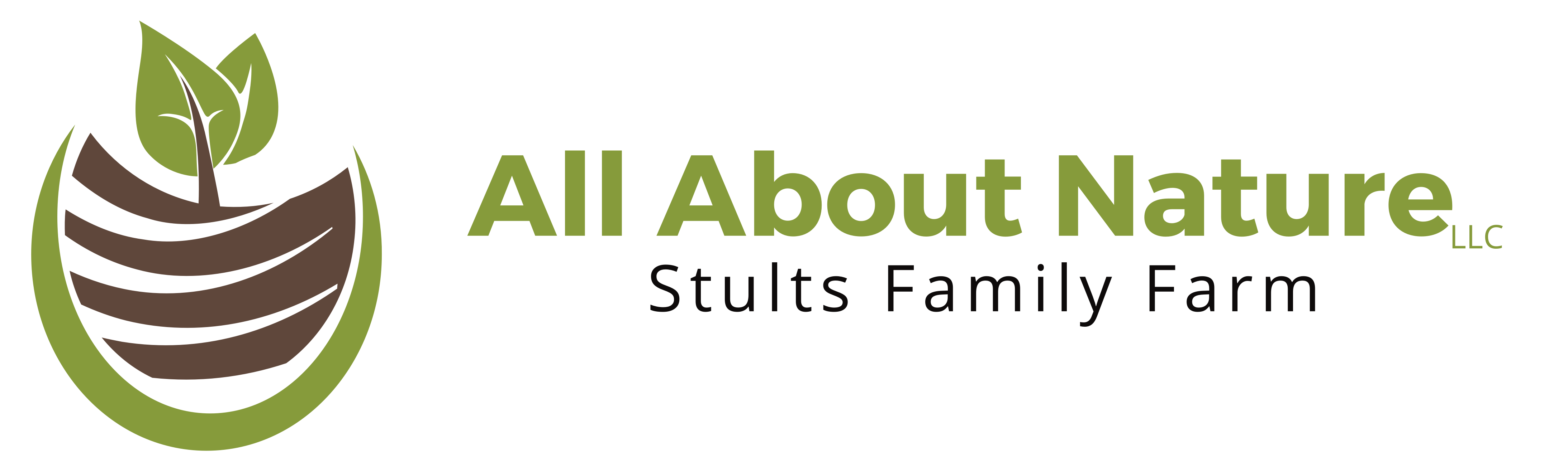All About Nature Logo