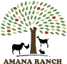 Amana Ranch Logo