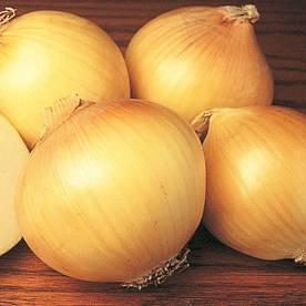 4 Yellow Onions