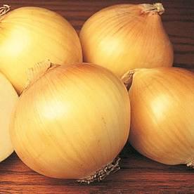3 Yellow Onions