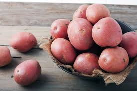 6 Red Bliss Potatoes