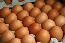Dozen Jumbo Eggs