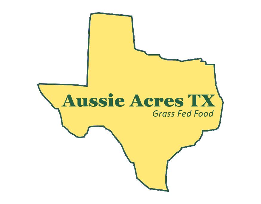 Aussie Acres TX Logo