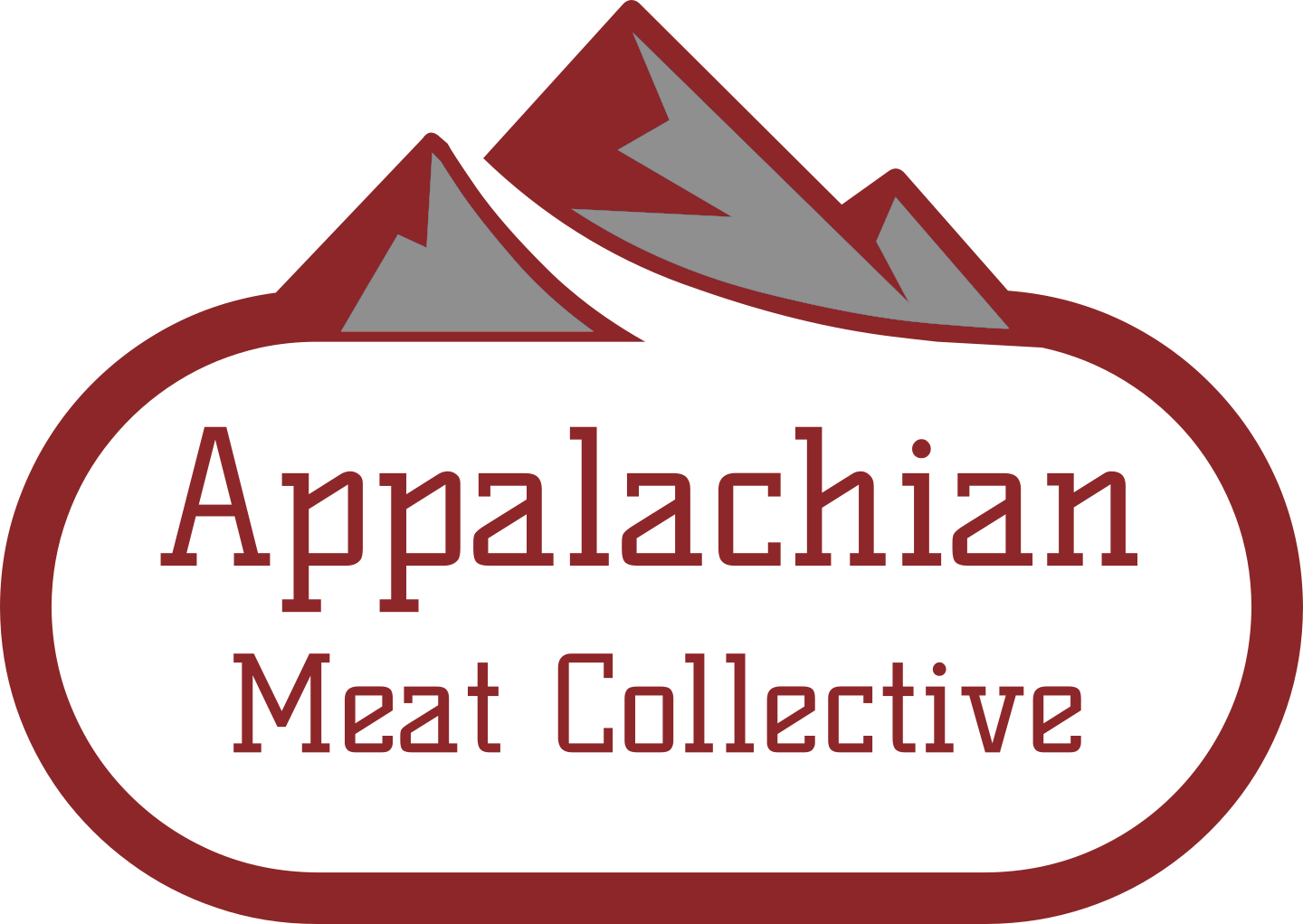 Appalachian Meat Collective Logo