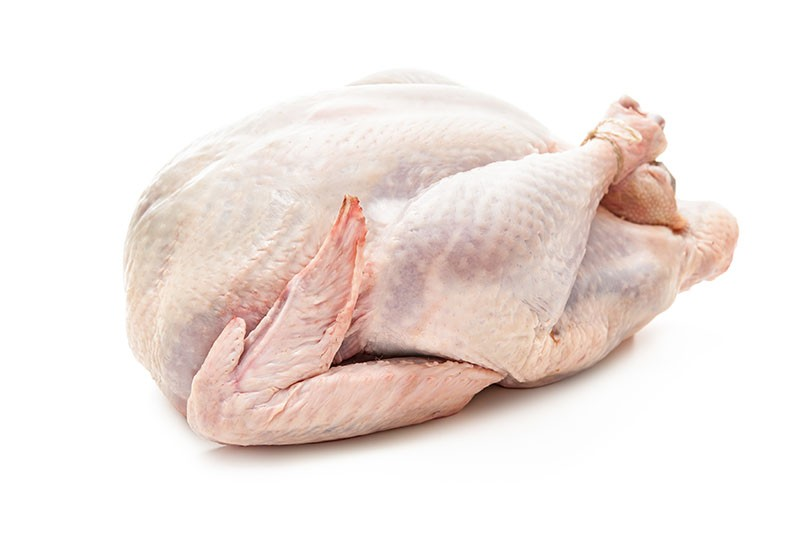 Large Whole Turkey