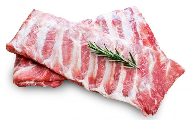 Pork Ribs - Spare