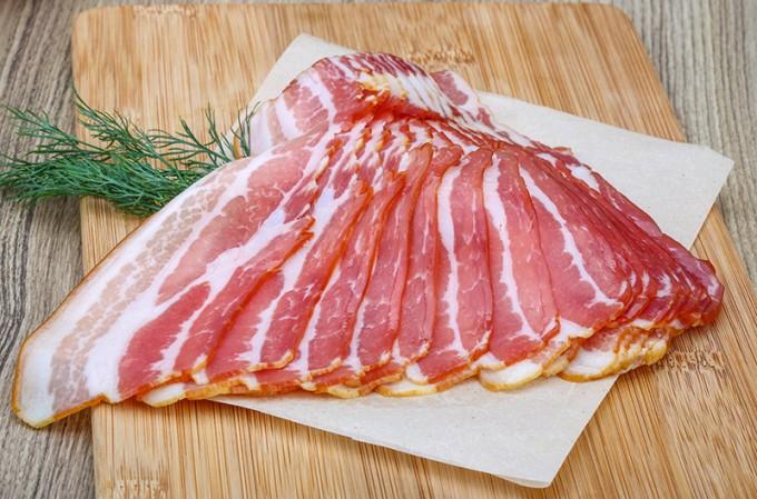 Bacon - MSG & Sodium Nitrite-Free