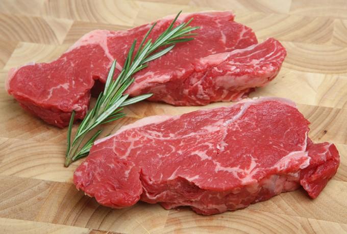 16 oz. Sirloin Steaks - Grass Fed