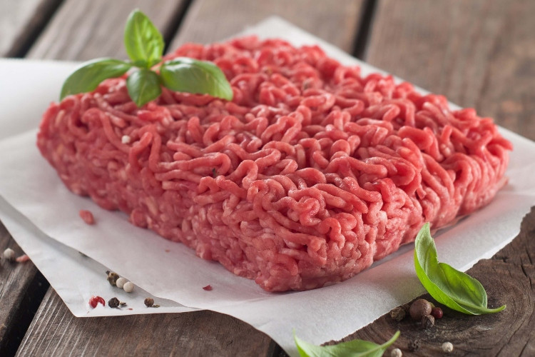Extra Lean Grass-fed Ground Beef