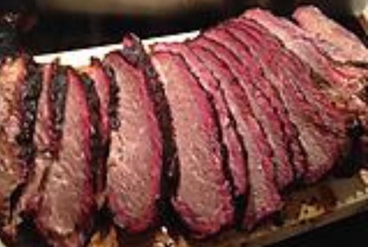 Beef Brisket (3.5lb)