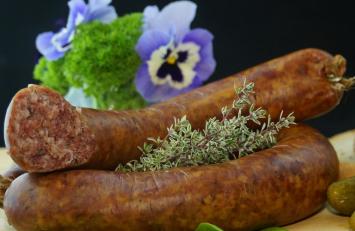 4 Packs Sweet Italian Rope Sausage