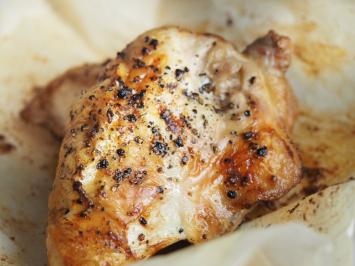 Chicken Thighs (bone-in)