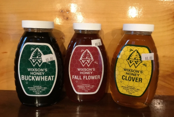 Wixson's Honey Products