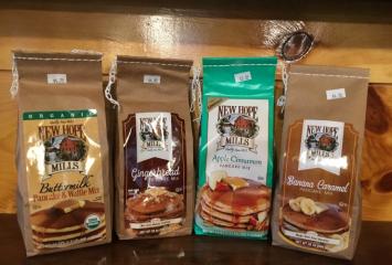 New Hope Mills- Pancake Mixes