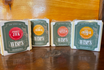 Wise's Country Creamery-Choose Flavor