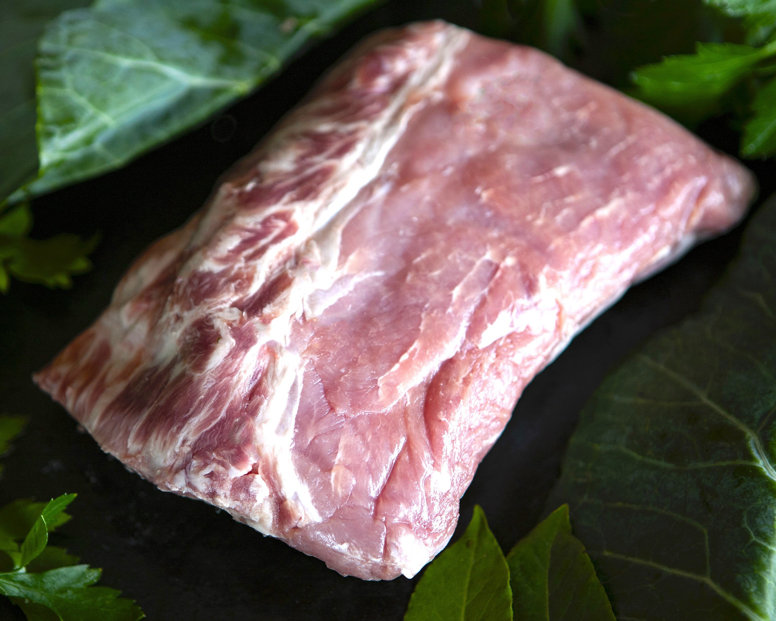 Pork Boneless Loin Roast