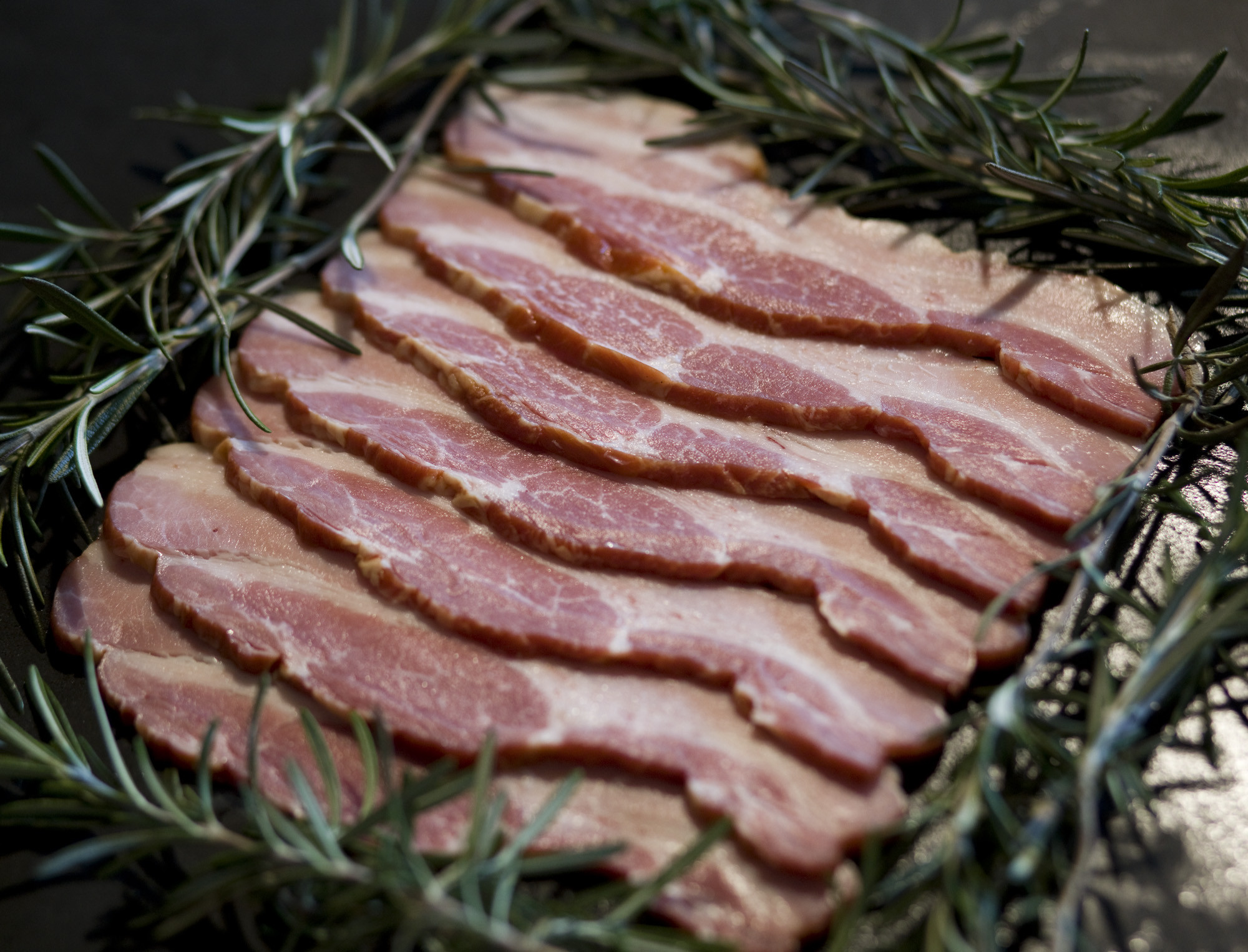 Bacon Bundle
