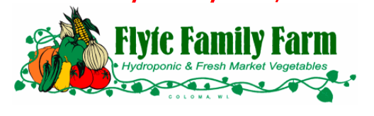 Flyte Family Farm