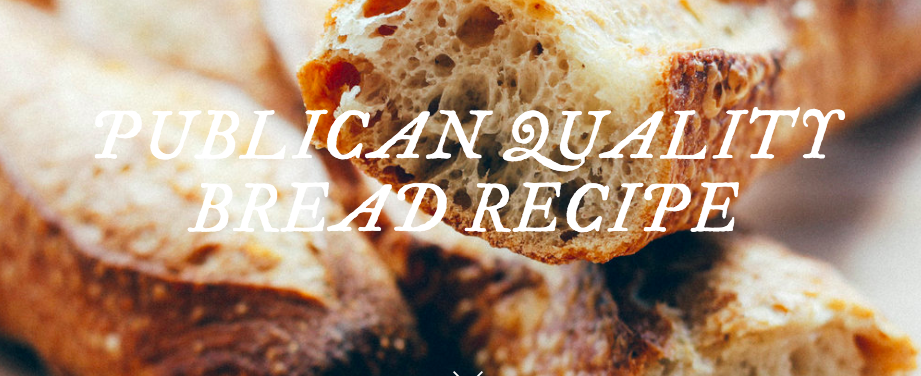 Publican Quality Breads