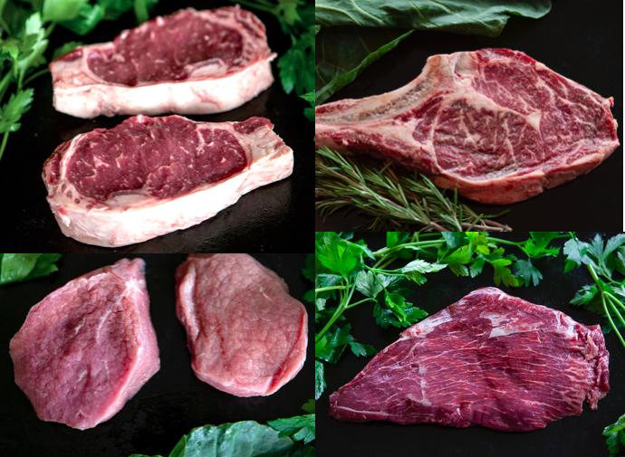 Best Of Steak Box