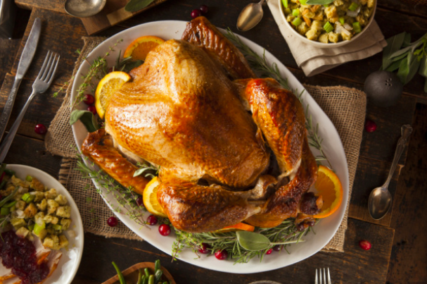 Large Whole Turkey