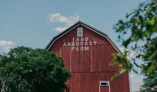 Carlson-Arbogast Farm