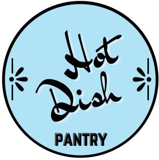 Hot Dish Pantry