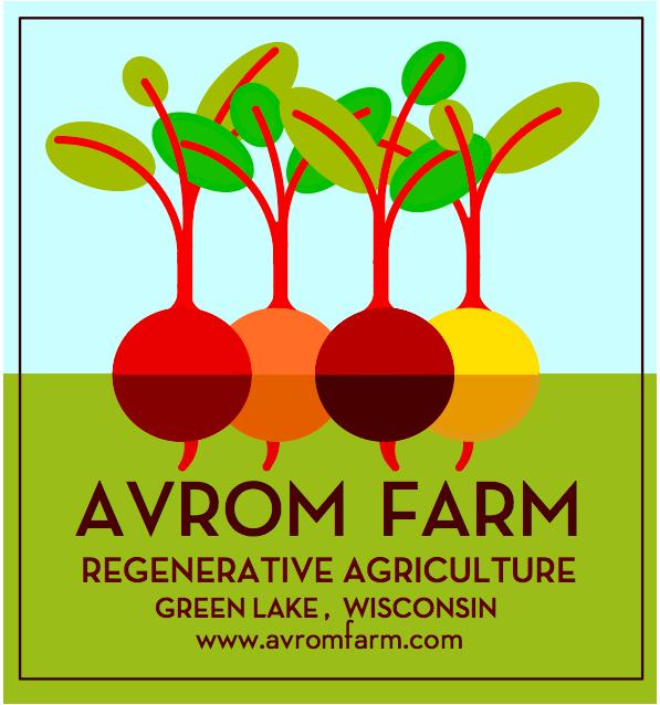 Avrom Farm Logo