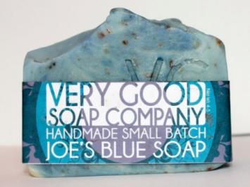 Blueberry Mountain Soap