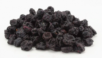 Blueberry Raisins