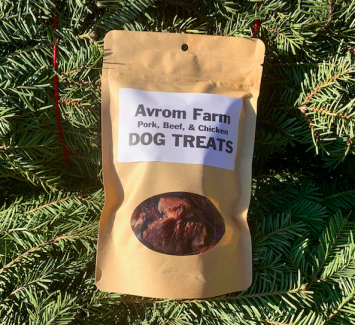 Raw Dog Treats