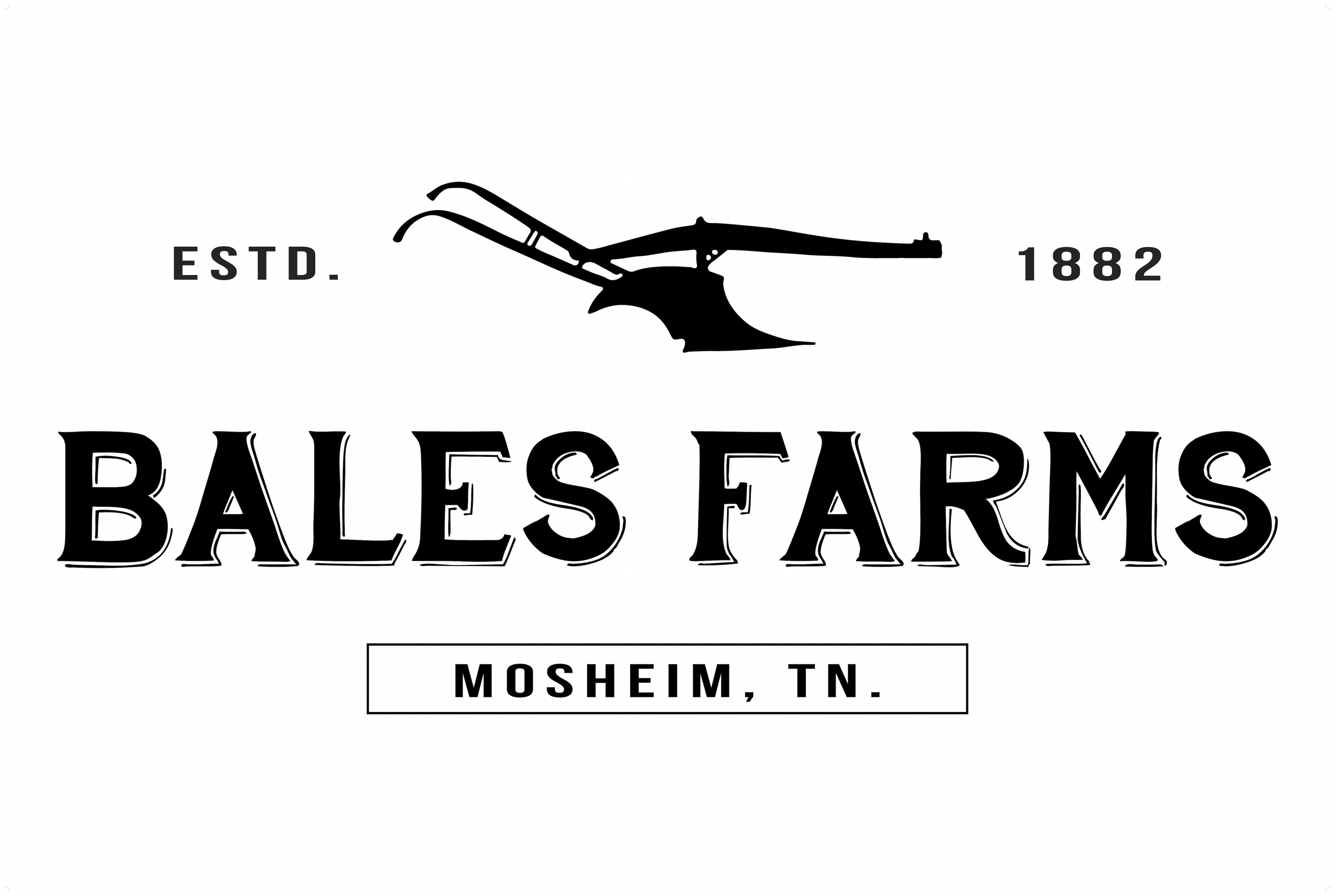 Bales Farms Logo