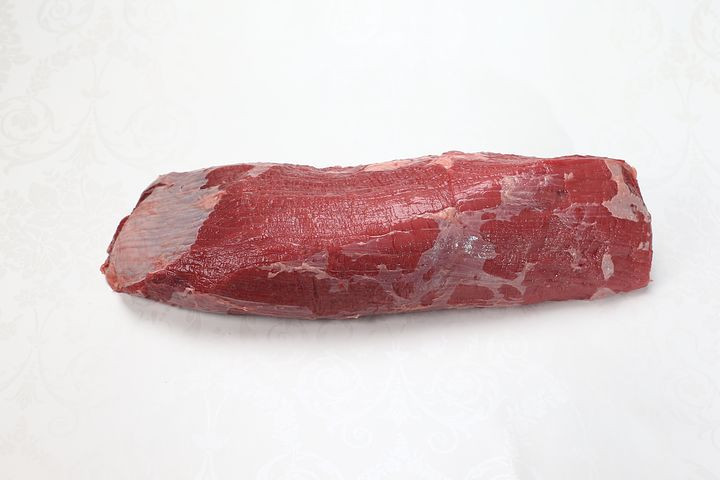 Beef Filet - Whole