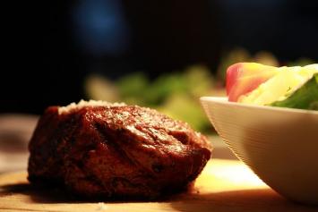 Beef Filet Steaks - Medium
