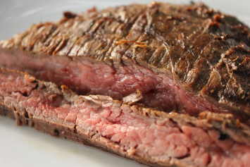 Flank Steak - Medium