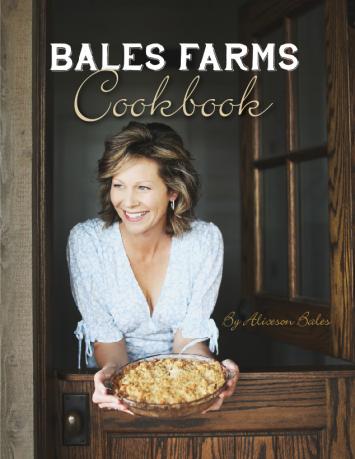 Bales Farms Cookbook