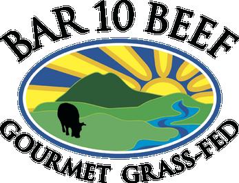 Bar10 Beef Logo
