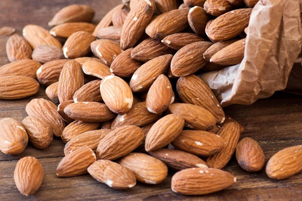 Almond Products