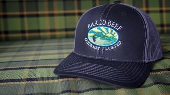 Bar 10 Beef Hat