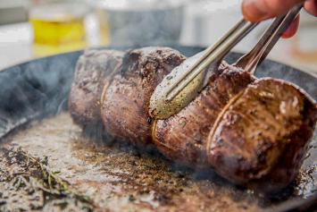 Holiday - Whole Tenderloin Roast