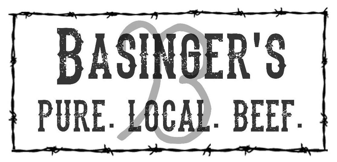 Basinger's LLC Logo
