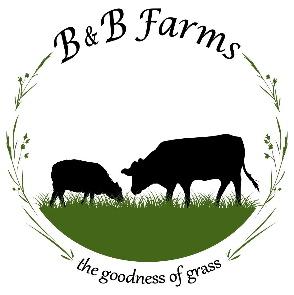 B & B Farms Logo