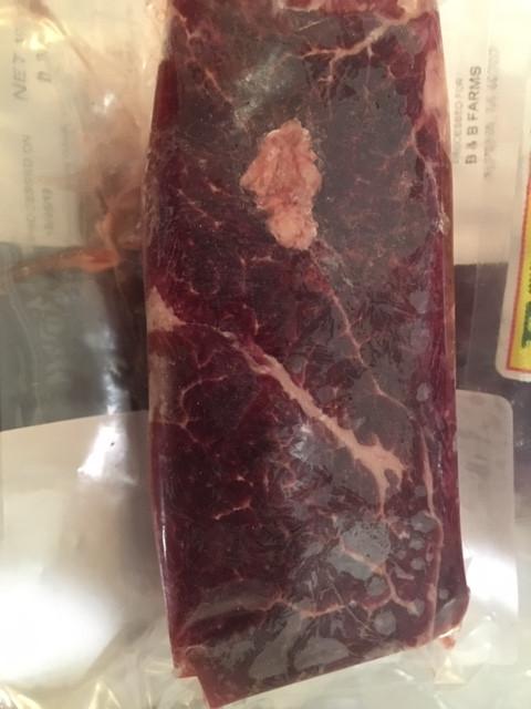 Fillet Mignon/Beef Tenderloin