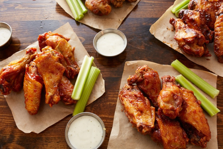 Party Wings