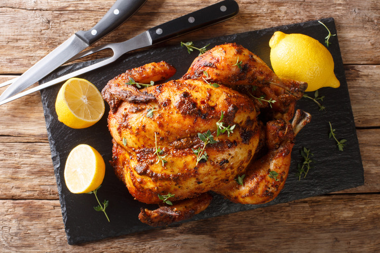 Broiler (Whole Chicken)