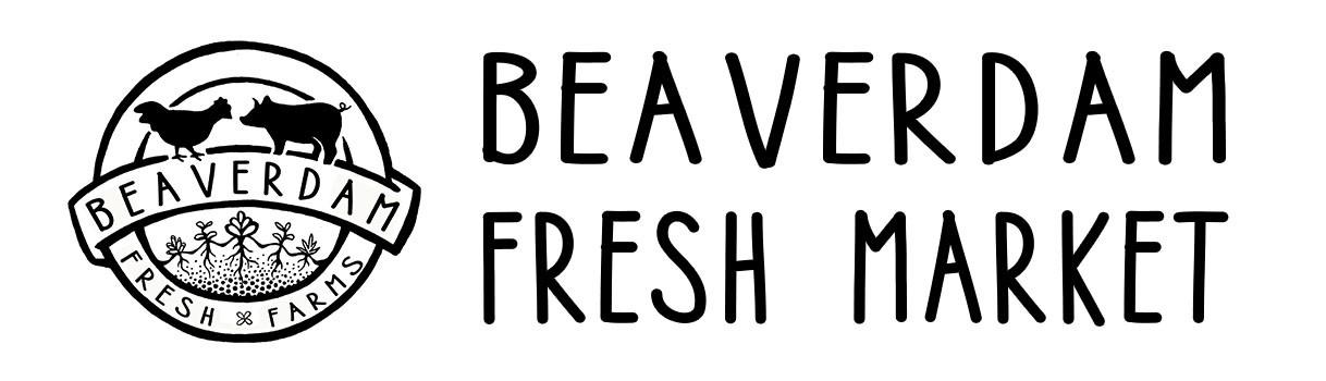 Beaverdam Fresh Market Logo