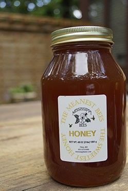 Honey Quart