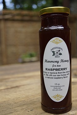 Harmony Honey Raspberry