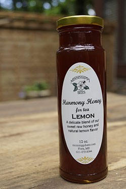 Harmony Honey Lemon